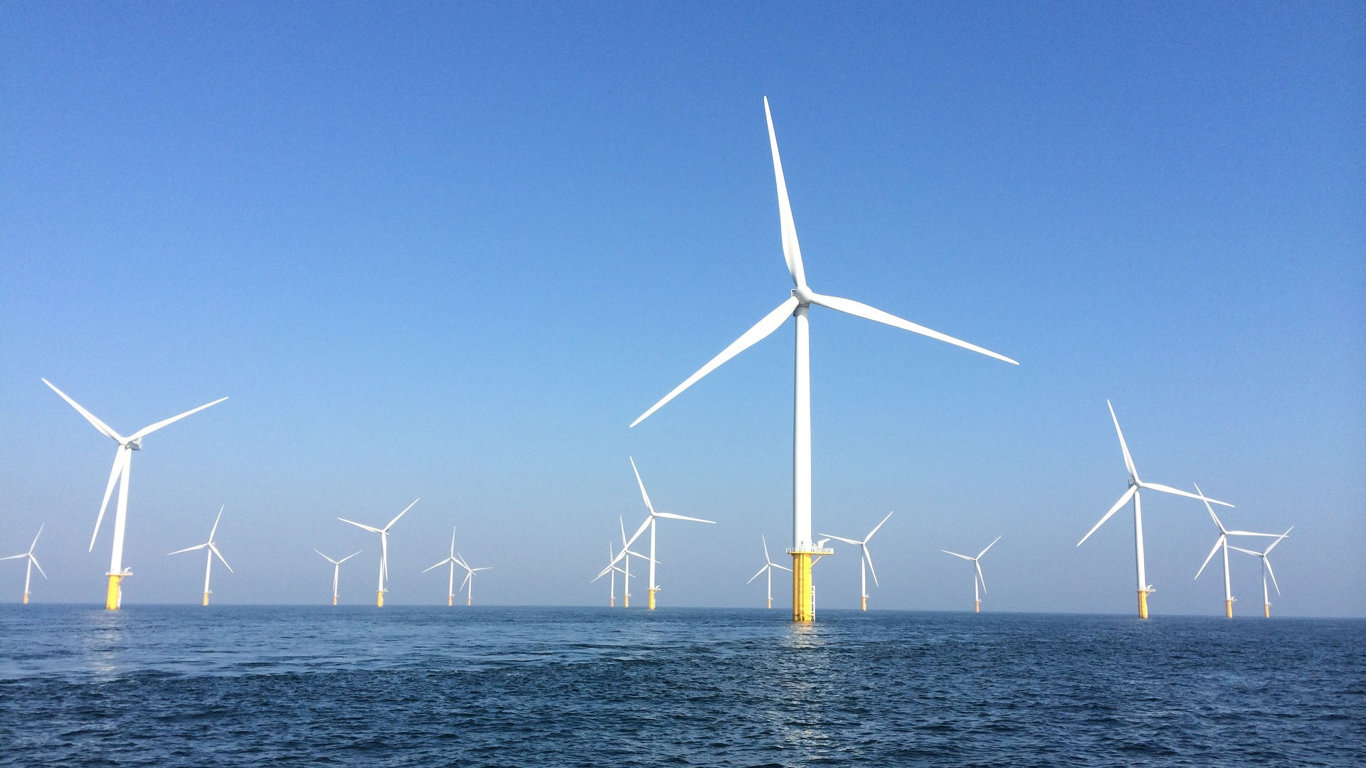 Participation in European offshore wind power projects | Sumitomo