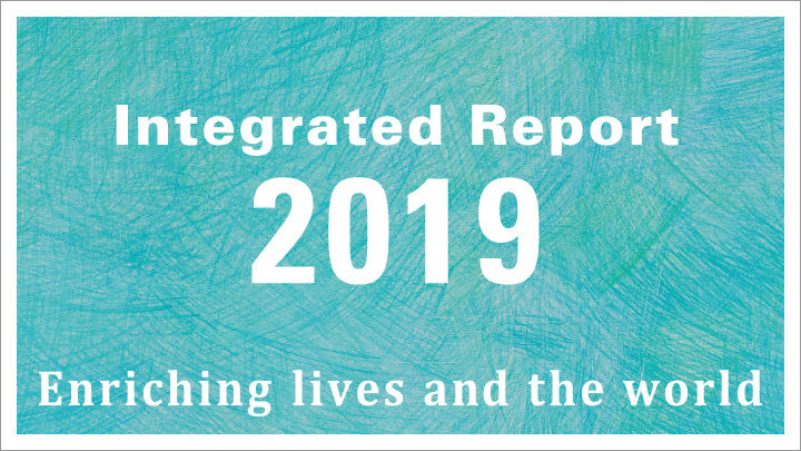 Integrated Report 2019