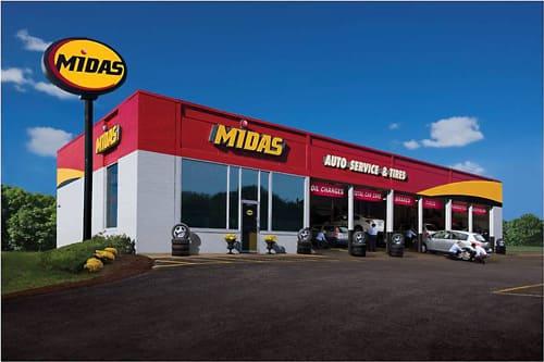 TBC Corporation Completes Acquisition of Midas Inc